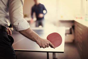 7 Tipps für ein optimales Aufschlagtraining im Tischtennis
