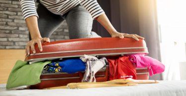 Urlaubsstress? Nicht mit diesen bewährten Tipps!