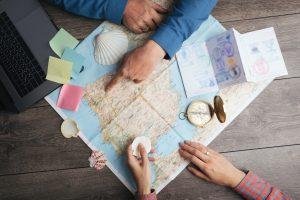So pilgern Sie auch abseits von bekannten Touristenrouten