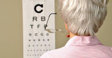 Augen: Was tun, wenn die Augen nachlassen?