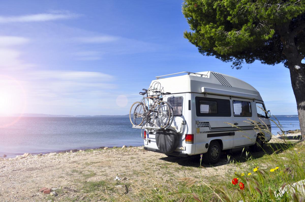 Freies Campen in Europa – wo ist das möglich?