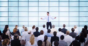 Wie Redner ihre Zuhörer erreichen – 7 Tipps