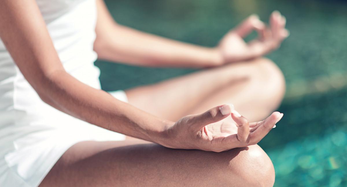 Yoga: Atem- und Bewusstseinstraining für den Alltag