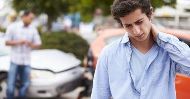 Schleudertrauma Spezial – Schulterschmerzen
