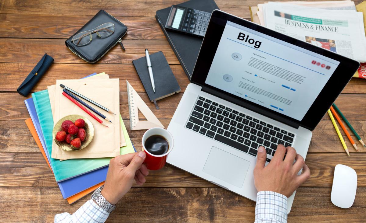 So können Sie mit Ihrem Blog die Sichtbarkeit in Suchmaschinen erhöhen