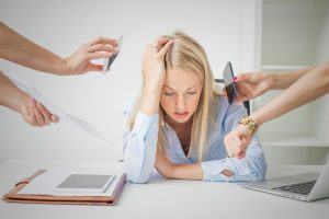 Wie Sie bei einem Burn-out gegensteuern können
