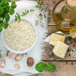 Sommer auf dem Teller: Rezept für Risotto mit Pfirsich