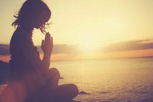 Meditation: Training für das Bewusstsein