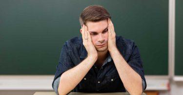 Schützen Sie sich als Lehrer oder Lehrerin vor einem Burnout