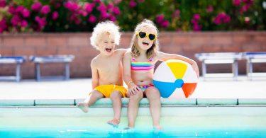 Die Top 15 der besten Urlaubsspiele für Kinder
