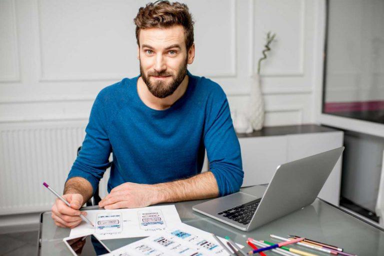 Kreativbewerbungen - von Personalern nicht immer gern gesehen