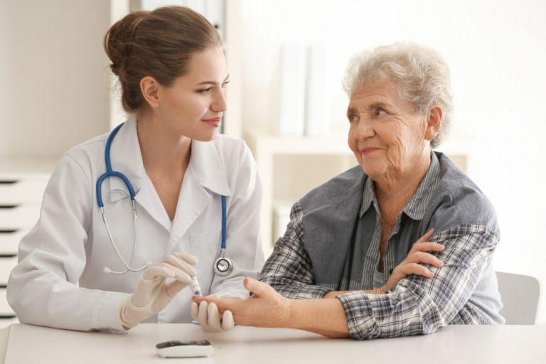 Diabetes mellitus mit Schüßlersalzen begleitend behandeln