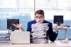 Arbeitsorganisation: Termin-Chaos geschickt vermeiden