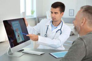 Prostatavergrößerung mittels Schüßlersalzen behandeln