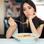 Diätprobleme? Wie Sie es vermeiden, einfach aufzugeben