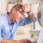 Mehr Lebensqualität bei Hitze am Arbeitsplatz