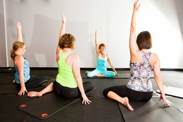 5 Dinge, auf die man als Yoga-Neuling vorbereitet sein muss