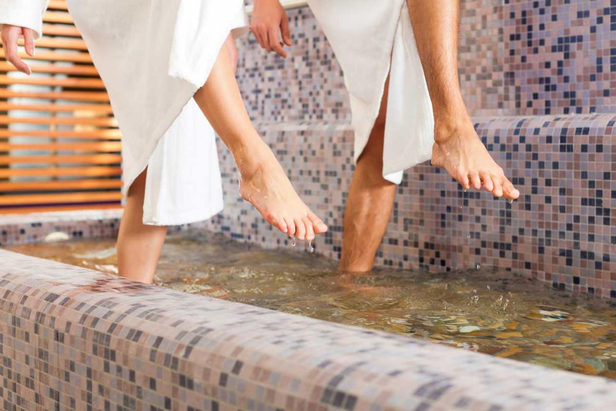 Chronische Durchblutungsstörungen der Beine mit Schüßlersalzen behandeln