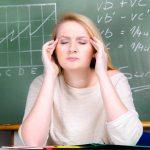 So schützen Sie sich als Lehrer vor den Risikofaktoren für Burnout