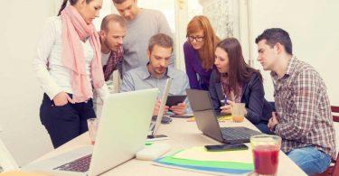 Gruppenarbeit – Auf was muss ich achten?