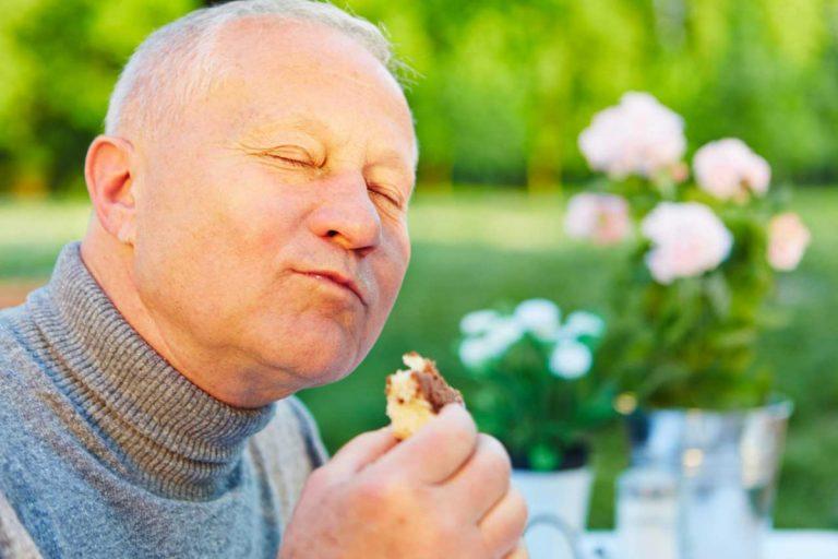 Essen Sie doch, was Sie wollen – solange Sie schmauen!