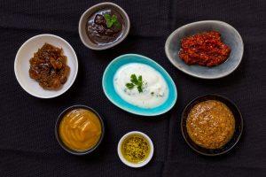 Tipps für Saucen, Dips und Öle in unzähligen Variationen