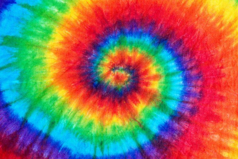 Batik: Textilgestaltung mit Schnüren, Fäden und Farben