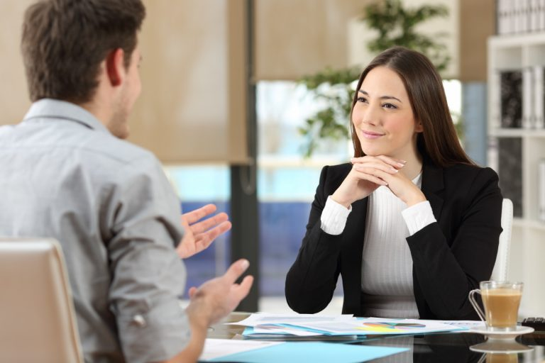 Kritik als Chance nutzen, um persönlich zu wachsen