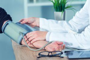 Bluthochdruck - Lernen Sie die wahren Hintergründe kennen