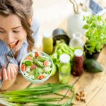 Sommerrezepte für Salate und Snacks