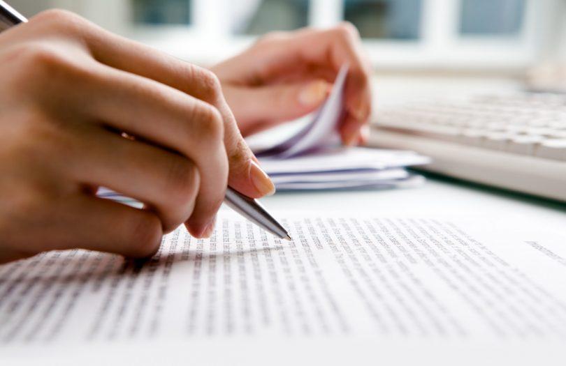 Mustervorlagen für Ihre Kommunikation mit dem Finanzamt