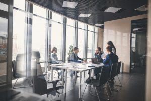So organisieren Sie effiziente Meetings