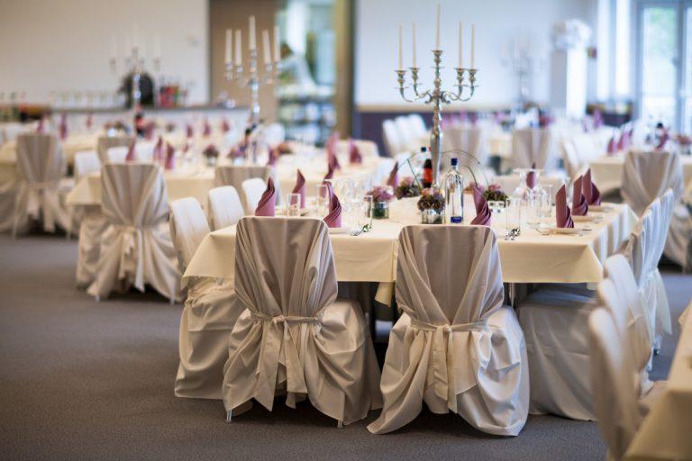 Außergewöhnliche Hochzeitslocations: Hier sollten Sie heiraten!