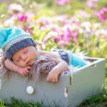 Gut Schlafen bei Hitze: Coole Tipps für Babys und Kleinkinder