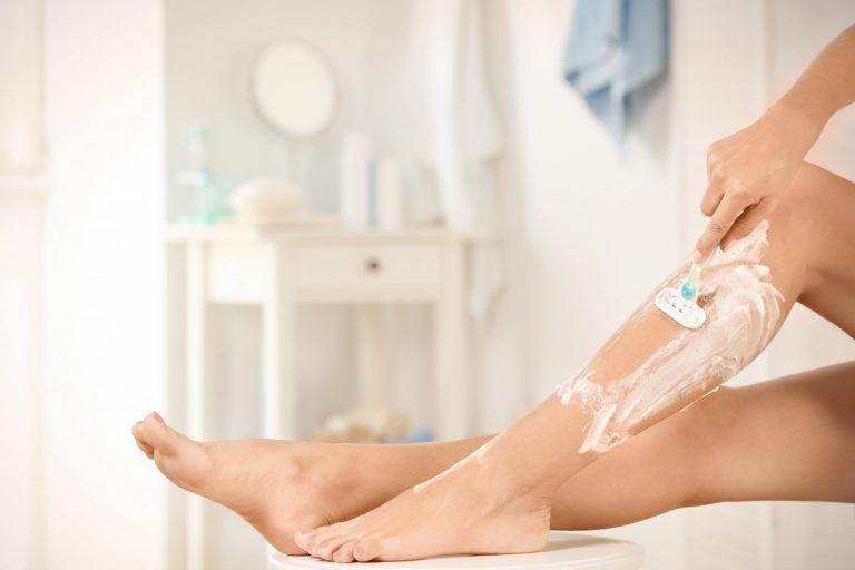 Rasieren, epilieren, wachsen: Enthaarungsmethoden im Vergleich