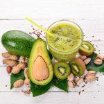Entgiften: Die 3-Tage Kur mit grünen Smoothies