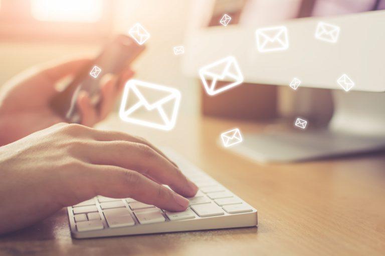 E-Mail-Marketing für das eigene Unternehmen