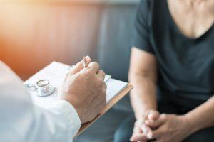 Parkinson-Symptome mit Schüßlersalzen behandeln