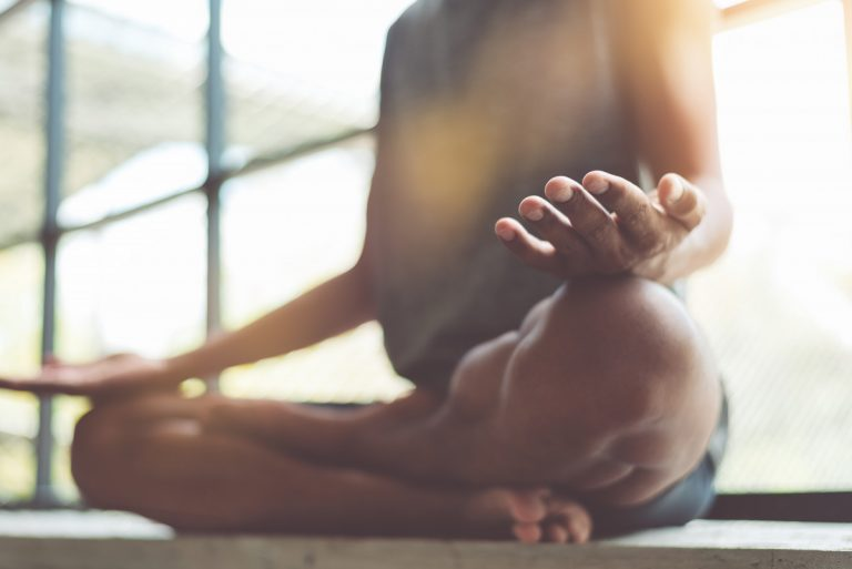 Meditation: Fitness für den Geist für mehr Glücksgefühle