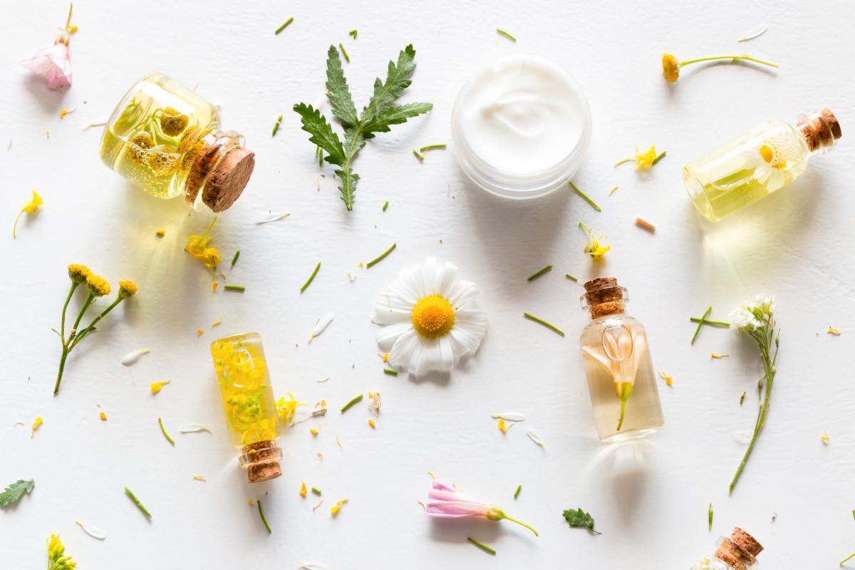 Natürliche Kosmetik ist nicht zwangsläufig Bio