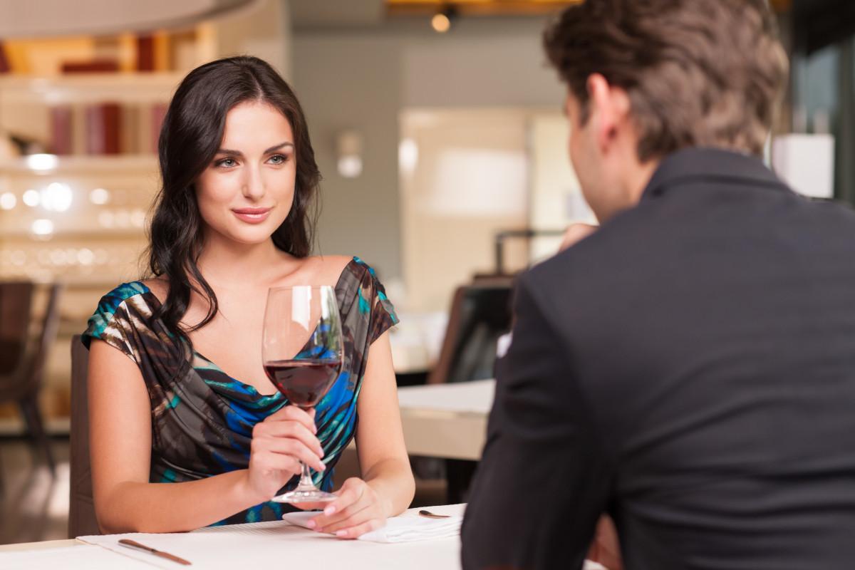 Erstes Date: Diese 10 Dinge sollten Sie unterlassen!