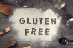 Ohne Mehl backen: Rezepte für glutenfreien Kuchen