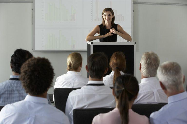 PowerPoint 2013: die neue Bildschirmpräsentation - so geht's