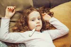 Homöopathie bei Kinderkrankheiten – Masern