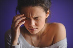 So reduzieren Sie die Häufigkeit von Migräneattacken