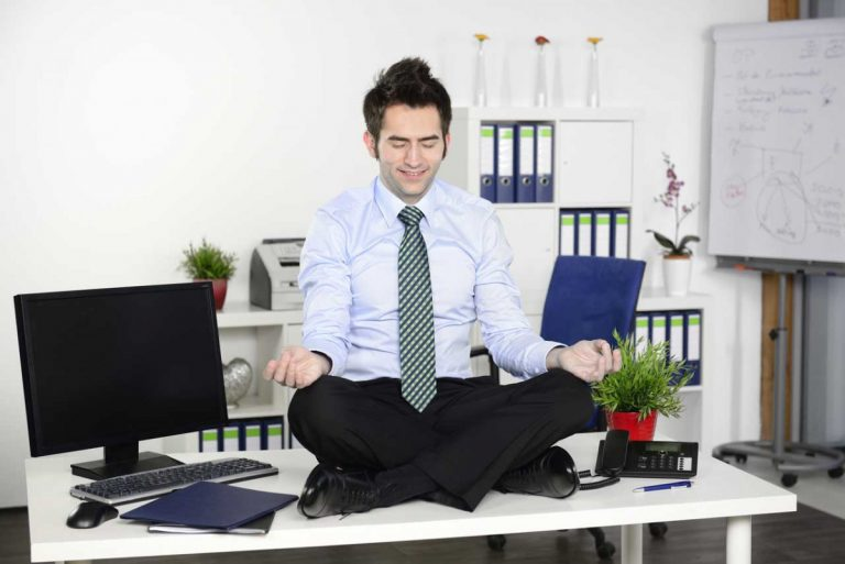 Stressprävention - strukturelles Stressmanagement
