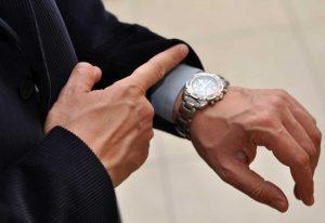Zeitmanagement: Tappen Sie nicht in diese Zeitplanungsfallen