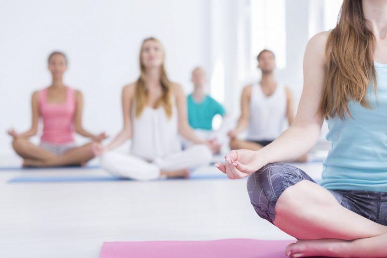 Mit diesen Tipps ist Yoga wirklich gut für Sie