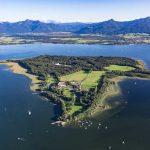 Ausflugstipp Chiemsee: Herreninsel, Fraueninsel und Krautinsel