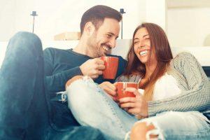 Mehr Glück in der Partnerschaft durch gesunden Egoismus